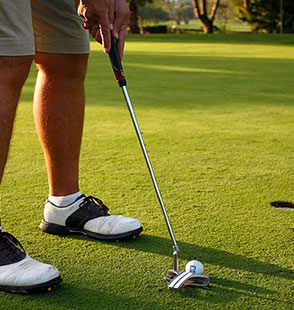 La Manga Club Golf Facilities