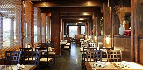 La Manga Restaurants
