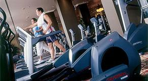 La Manga Club Fitness Facilities