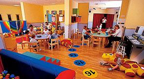 La Manga Club Junior Club Facilities