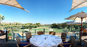 La Manga Club Restaurants Facilities