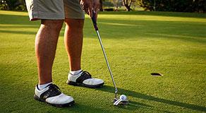 La Manga Golf facilities