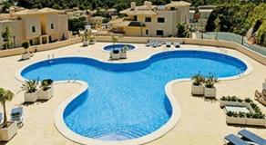 Buena Vista 3 Bed Villa Rental - BV01