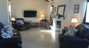 El Rancho 4 Bed Villa Rental - ER01