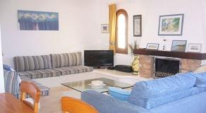 El Rancho 4 Bed Villa Rental - ER04