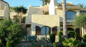 Los Altos 2 Bed Villa Rental - LA02