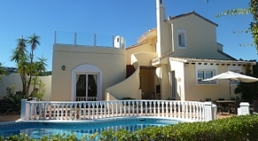 LB01 Villa