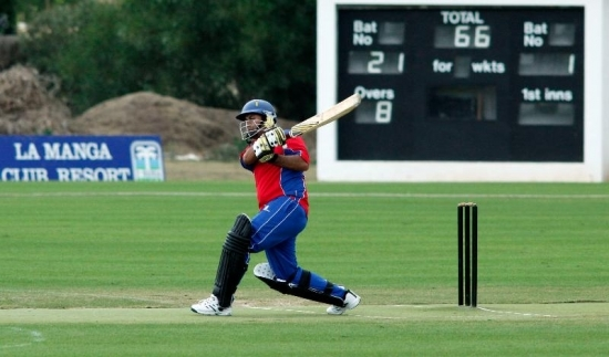 Cricket Academy1