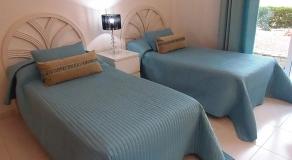 Los Olivos 3 Bed Apartment Rental - LO13