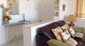 Los Olivos 2 Bed Apartment Rental - LO19