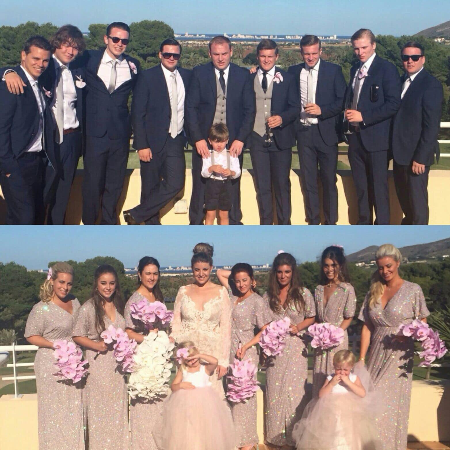 McMahon Wedding Group