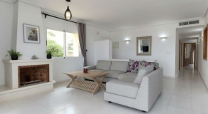 Los Olivos 3 Bed Apartment Rental - LO05