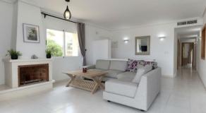 Los Olivos 3 Bed Apartment Rental - LO05
