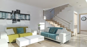 Las Atalayas 4 Bed Villa Rental - AT02