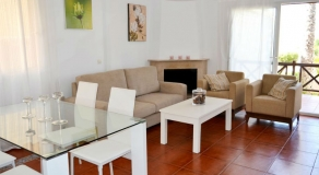 La Colina 2 Bed Apartment Rental - LC01