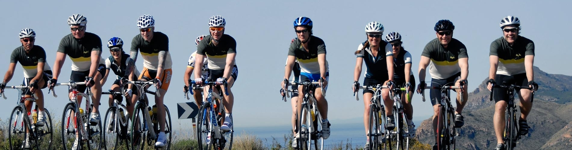 La Manga Club Triathlon, Cycling & Running