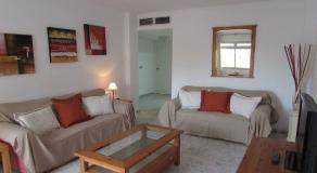 B01 Living Area