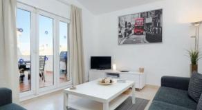 Bellaluz 2 Bed Penthouse Rental - B07