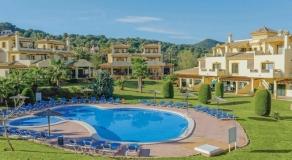 Hacienda Del Golf 3 Bed Townhouse Rental - HDG01