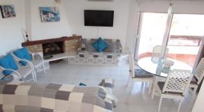Los Molinos 3 Bed Villa Rental - LM06