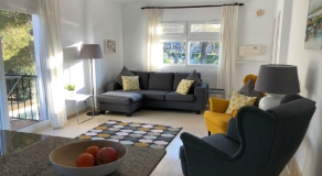 Bellaluz 3 Bed Apartment Rental - B10
