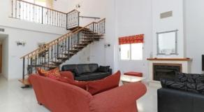 Los Olivos 3 Bed Penthouse Rental - LO22