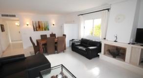 Los Olivos 3 Bed Apartment Rental - LO24