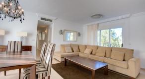 Los Olivos 3 Bed Penthouse Rental - LO23