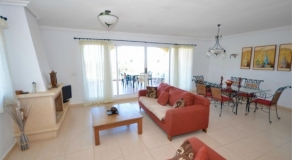 Los Olivos 3 Bed Apartment Rental - LO25