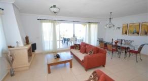 Los Olivos 3 Bed Apartment Rental - LO25