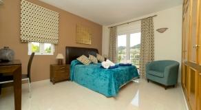 Los Olivos 3 Bed Penthouse Rental - LO26