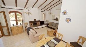 Los Altos 3 Bed Villa Rental - LA03