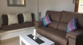 Los Molinos 2 Bed Villa Rental - LM07