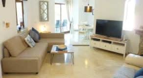 Los Molinos 2 Bed Villa Rental - LM08