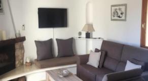 Los Molinos 2 Bed Villa Rental - LM09