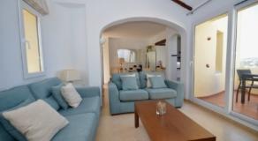 Los Molinos 2 Bed Villa Rental - LM10